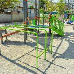 Plaza Activa Renca2