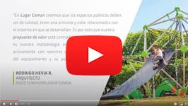 Video de Lugar Común