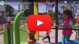 Parques Inclusivos Vídeo